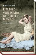 Ein Bild von Hilda als toter Mensch