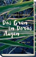 Das Grün in Doras Augen