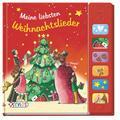 Meine liebsten Weihnachtslieder, m. Soundeffekten