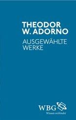 Ausgewählte Werke, 7 Bde.