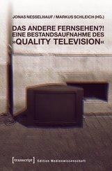 Das andere Fernsehen?!