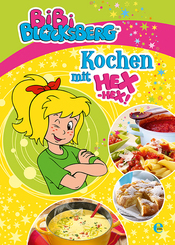 Bibi Blocksberg - Kochen mit Hex-hex!