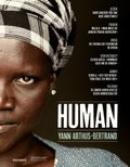 Human, Deutsche Ausgabe
