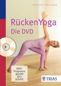 RückenYoga, DVD