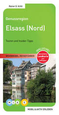 Genussregion Elsass (Nord)