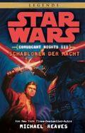 Star Wars Coruscant Nights - Schablonen der Macht