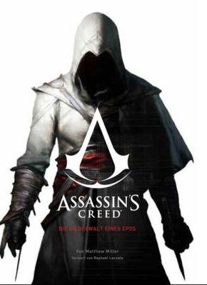 Assassin's Creed, deutsche Ausgabe
