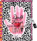 Do all Things with Love (Rebella), Tagebuch