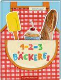 1, 2, 3 Bäckerei