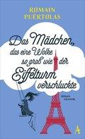 Das Mädchen, das eine Wolke so groß wie der Eiffelturm verschluckte