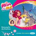 Mia and me - Rettung für die Drachen, 1 Audio-CD