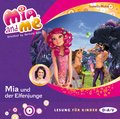 Mia and me - Mia und der Elfenjunge, 1 Audio-CD