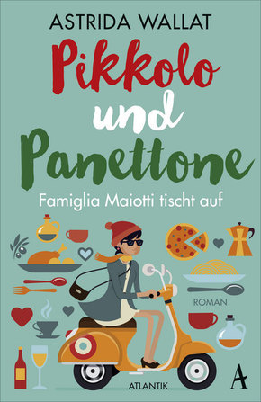 Pikkolo und Panettone