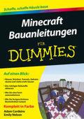 Minecraft Bauanleitungen für Dummies