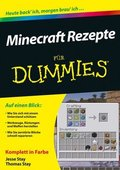 Minecraft Rezepte für Dummies