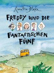 Freddy und die fantastischen Fünf