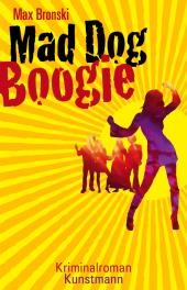 Mad Dog Boogie