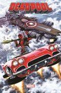 Deadpool (Marvel Now!) - Deadpool gegen Shield