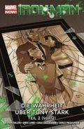 Iron Man - Marvel Now! - Die Wahrheit über Tony Stark - Tl.2