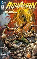 Aquaman - Der Mahlstrom