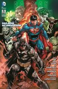Batman / Superman - Supermans Joker