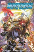 Guardians of the Galaxy - Bd.5