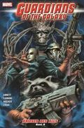 Guardians of the Galaxy: Krieger des Alls - Bd.4