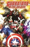 Guardians of the Galaxy: Krieger des Alls - Bd.2