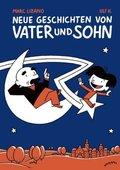 Neue Geschichten von Vater und Sohn - Bd.1