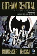 Gotham Central - In Erfüllung der Pflicht