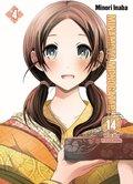 Minamoto Monogatari - 14 Wege der Versuchung - Bd.4