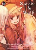 Spice & Wolf - Bd.12