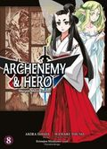 Archenemy & Hero - Maoyuu Maou Yuusha - Bd.8