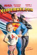 MADS Meisterwerke, Superhelden - Bd.1