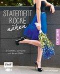 Statement-Röcke nähen