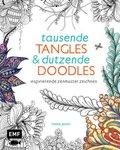 Tausende Tangles & Dutzende Doodles