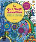 Das Zen & Tangle-Ausmalbuch
