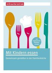 Mit Kindern essen