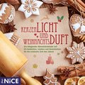 Kerzenlicht und Weihnachtsduft, Audio-CD