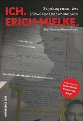Ich. Erich Mielke.