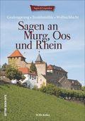 Sagen an Murg, Oos und Rhein