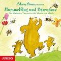 Hummelflug und Bärentanz, Audio-CD