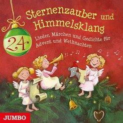 Sternenzauber und Himmelsklang, Audio-CD