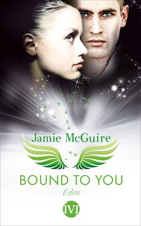 Bound to You - Eden, deutsche Ausgabe