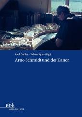 Arno Schmidt und der Kanon
