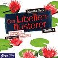 Der Libellenflüsterer, Audio-CD