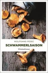Schwammerlsaison