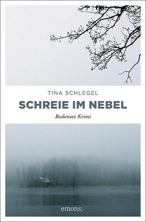Schreie im Nebel - Bodensee Krimi