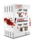 Gonzo-Krimireihe, Gesamtausgabe