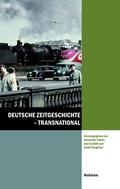 Deutsche Zeitgeschichte - transnational